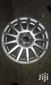 Volkwagen Polo 15 Inch Rims | Vehicle Parts & Accessories for sale in Nairobi, Nairobi Central