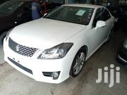 Toyota Crown 2012 White | Cars for sale in Mombasa, Mji Wa Kale/Makadara