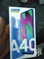 New Samsung Galaxy A40 64 GB Blue | Mobile Phones for sale in Nairobi, Nairobi Central