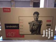 TCL Smart Android Full HD 40 Inch | TV & DVD Equipment for sale in Nairobi, Nairobi Central