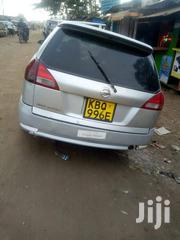 Nissan Wingroad 2005 Silver | Cars for sale in Nairobi, Ngara
