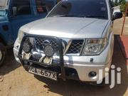 Nissan Navara 2007 2.5 dCi 4x4 Silver | Cars for sale in Mombasa, Mkomani