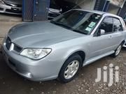 Subaru Impreza 2005 1.6 TS Silver | Cars for sale in Mombasa, Changamwe