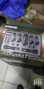 Shure Drum Set Microphone | Audio & Music Equipment for sale in Nairobi, Nairobi Central
