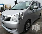 Toyota Noah Hire & Rentals | Travel Agents & Tours for sale in Nairobi, Harambee