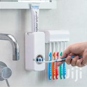 Automatic Toothpaste Dispenser | Home Accessories for sale in Nairobi, Ngara