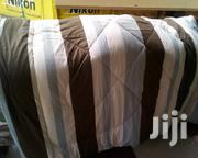 5*6 Cotton Duvets With Two Pillow Cases And A Matching Bedsheet   Furniture for sale in Nairobi, Mabatini