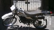 Yamaha 2009 White | Motorcycles & Scooters for sale in Nairobi, Ruai