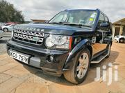 New Land Rover LR4 2011 V8 Black | Cars for sale in Nairobi, Karura