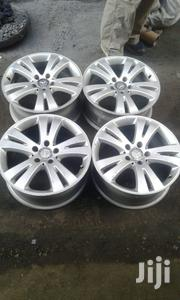 Mercedes Benz 17 Inch Sport Rims | Vehicle Parts & Accessories for sale in Nairobi, Nairobi Central