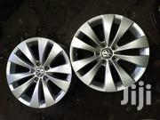 Rims Size 18inch Vw | Vehicle Parts & Accessories for sale in Nairobi, Nairobi Central