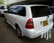 Toyota Fielder 2005 White | Cars for sale in Nairobi, Nairobi West
