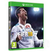Fifa 18 Xbox One | Video Game Consoles for sale in Nairobi