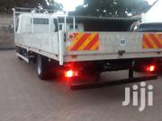Mitsubishi Canter Truck 2011 White | Trucks & Trailers for sale in Nairobi, Harambee