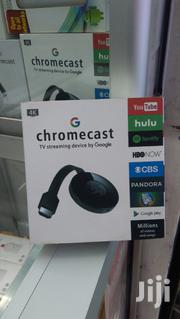 Chrome Cast New | TV & DVD Equipment for sale in Nairobi, Nairobi Central