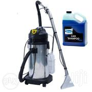 Shampoo /Car Upholstry Vacuum Cleaners 40 Liters | Vehicle Parts & Accessories for sale in Nairobi, Nairobi Central