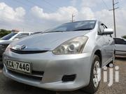 Toyota Wish 2007 Silver | Cars for sale in Nairobi, Harambee