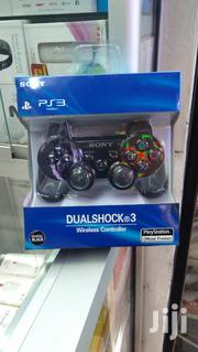 Ps 3 Pads Black New | Video Game Consoles for sale in Nairobi, Nairobi Central