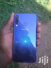 Infinix S4 32 GB Blue | Mobile Phones for sale in Kakamega, Mumias Central