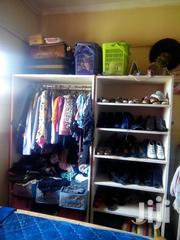 Shoes And Clothes Rack | Furniture for sale in Nakuru, Flamingo