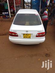 Toyota Corolla 1998 Hatchback White | Cars for sale in Embu, Central Ward