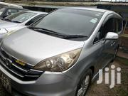 Honda Stepwagon 2008 Silver | Cars for sale in Murang'a, Mugumo-Ini