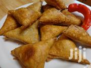 Yummy Samosas | Party, Catering & Event Services for sale in Nairobi, Utalii