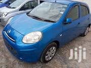 New Nissan March 2012 | Cars for sale in Mombasa, Tudor