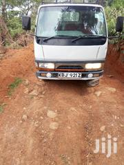 Mitsubishi Canter 2001 White | Trucks & Trailers for sale in Nyeri, Gatitu/Muruguru