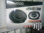 Kenwood Car Speakers 400w, New In Shop | Vehicle Parts & Accessories for sale in Nairobi, Roysambu