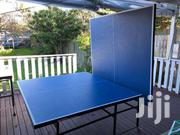 Competition Tennis Table | Sports Equipment for sale in Nairobi, Kileleshwa