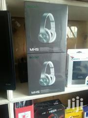 SODO MH5 Wireless Headphones | Accessories for Mobile Phones & Tablets for sale in Nairobi, Nairobi Central