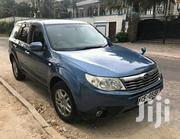 Subaru Forester 2008 Blue | Cars for sale in Nairobi, Nairobi West