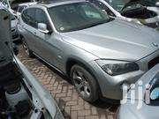 New BMW X1 2013 Silver | Cars for sale in Mombasa, Tudor