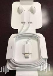 Apple iPhone X Original Earphones | Accessories for Mobile Phones & Tablets for sale in Nairobi, Mugumo-Ini (Langata)