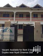 Nyali Duplex For Rent | Houses & Apartments For Rent for sale in Mombasa, Mkomani