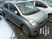 New Daihatsu Mira 2012 Silver | Cars for sale in Mombasa, Tudor