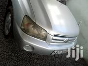 Toyota Kluger 2006 Silver | Cars for sale in Mombasa, Tudor