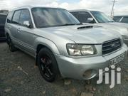 Subaru Forester 2003 Silver | Cars for sale in Nairobi, Komarock