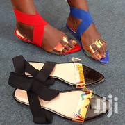Cross Flats | Shoes for sale in Mombasa, Tudor