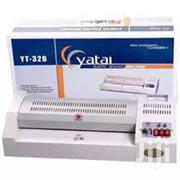 Yatai Lamination Machine A3-A4 Size | Manufacturing Equipment for sale in Nairobi, Nairobi Central