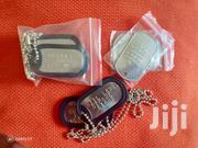 Military Dog Tags | Jewelry for sale in Nairobi, Kasarani