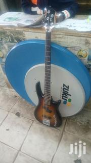 Tpj Bass Guitar | Musical Instruments for sale in Nairobi, Nairobi Central