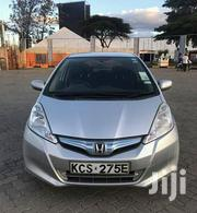 Honda Fit 2011 Silver | Cars for sale in Nairobi, Nairobi West