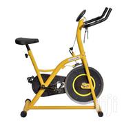 Home Indoor Cycle Spinning Exercise Bike | Sports Equipment for sale in Nairobi, Kileleshwa