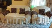 Sofa Covers 5 Seater   Furniture for sale in Nairobi, Nairobi Central