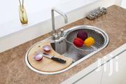 NEWMATIC Ultra Deep Bowl Kitchen Sink | Building Materials for sale in Nairobi, Kileleshwa