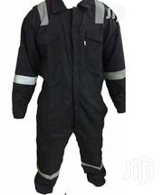 Navy Blue Refrector Overalls | Clothing for sale in Nairobi, Nairobi Central