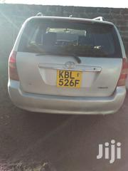 Toyota Fielder 2009 White | Cars for sale in Nakuru, Nakuru East