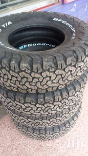 "Bfgoodrich 265/70-17"" Tyres 
